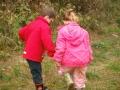 crèche en forêt Kayl