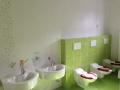 Salle-de-bain du rez-de-chaussée